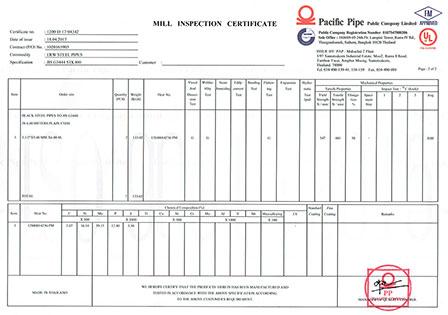 Certificate micropile2